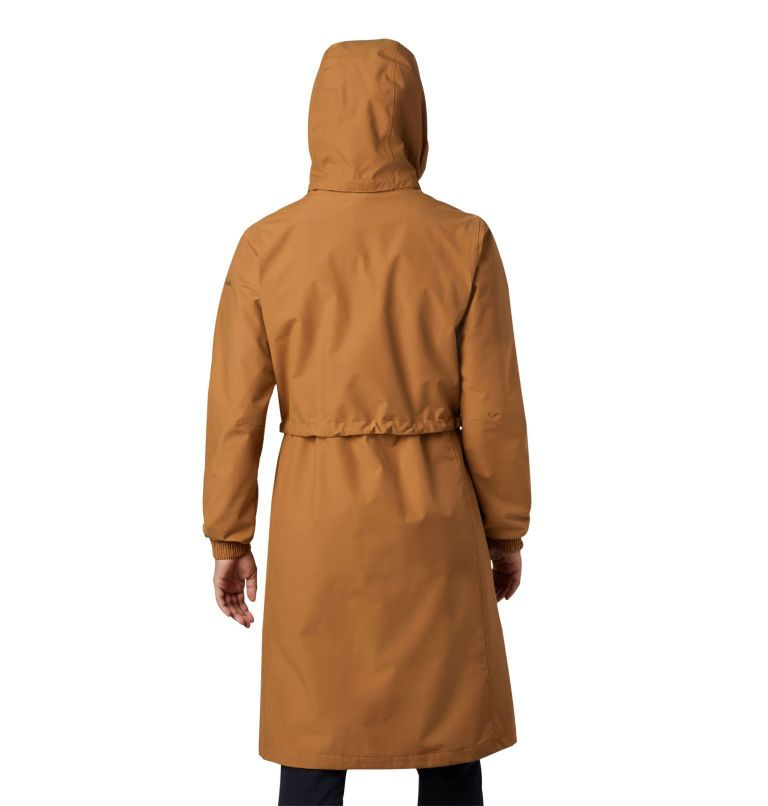 Women's Firwood™ Long Jacket Women's Firwood™ Long Jacket, back