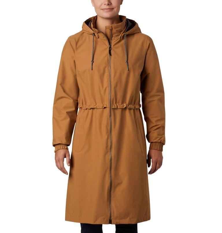 Manteau long Firwood™ pour femme Manteau long Firwood™ pour femme, front