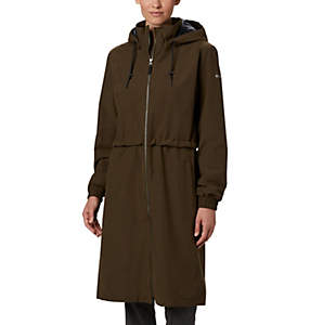 Women's Firwood™ Long Jacket