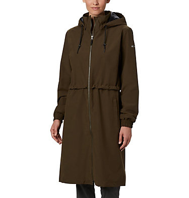 Women's Firwood™ Long Jacket , front