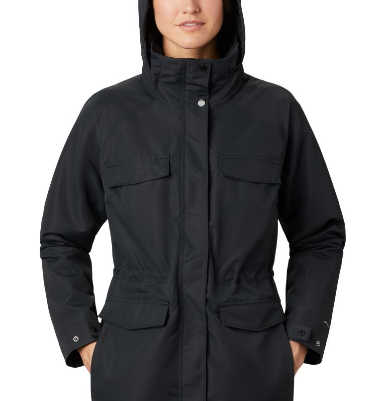 Women's South Canyon™ Mid Jacket Women's South Canyon™ Mid Jacket, a2