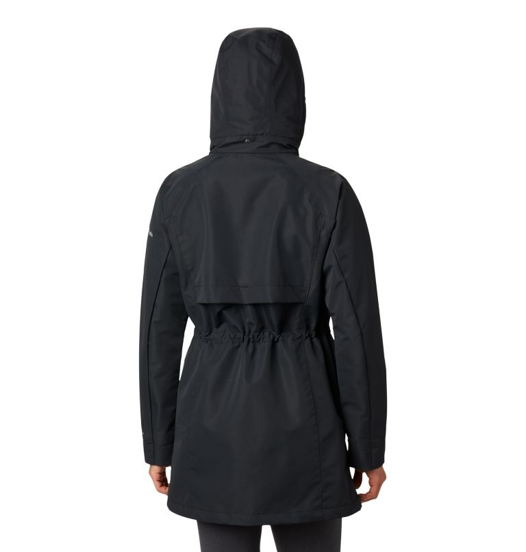 Women's South Canyon™ Mid Jacket Women's South Canyon™ Mid Jacket, back