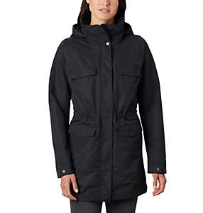 Manteau mi-long South Canyon™ pour femme