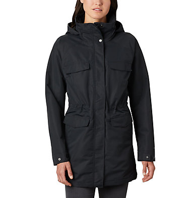 Women's South Canyon™ Mid Jacket South Canyon™ Mid Jacket | 010 | L, Black, front