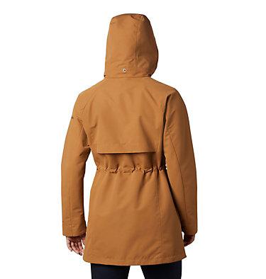 Women's South Canyon™ Mid Jacket South Canyon™ Mid Jacket | 010 | L, Light Elk, back