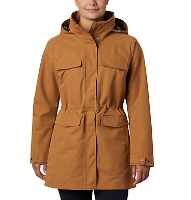 Women's South Canyon™ Mid Jacket South Canyon™ Mid Jacket | 010 | L, Light Elk, front