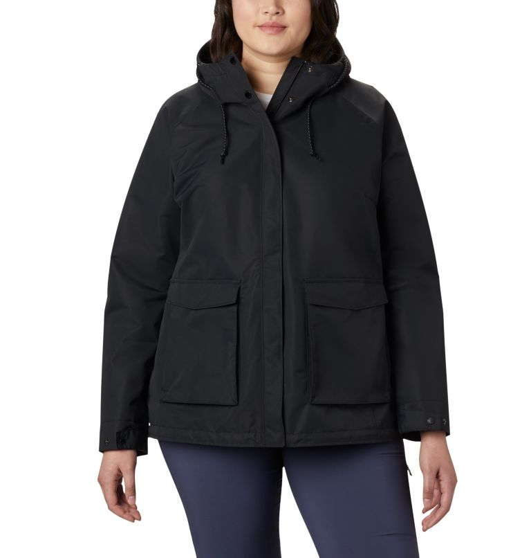 Women's South Canyon™ Jacket – Plus Size Women's South Canyon™ Jacket – Plus Size, front