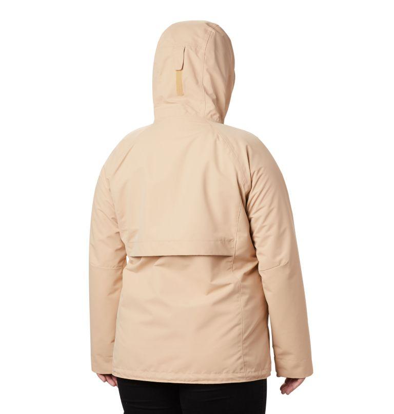 Manteau South Canyon™ pour femme – Grandes tailles Manteau South Canyon™ pour femme – Grandes tailles, back