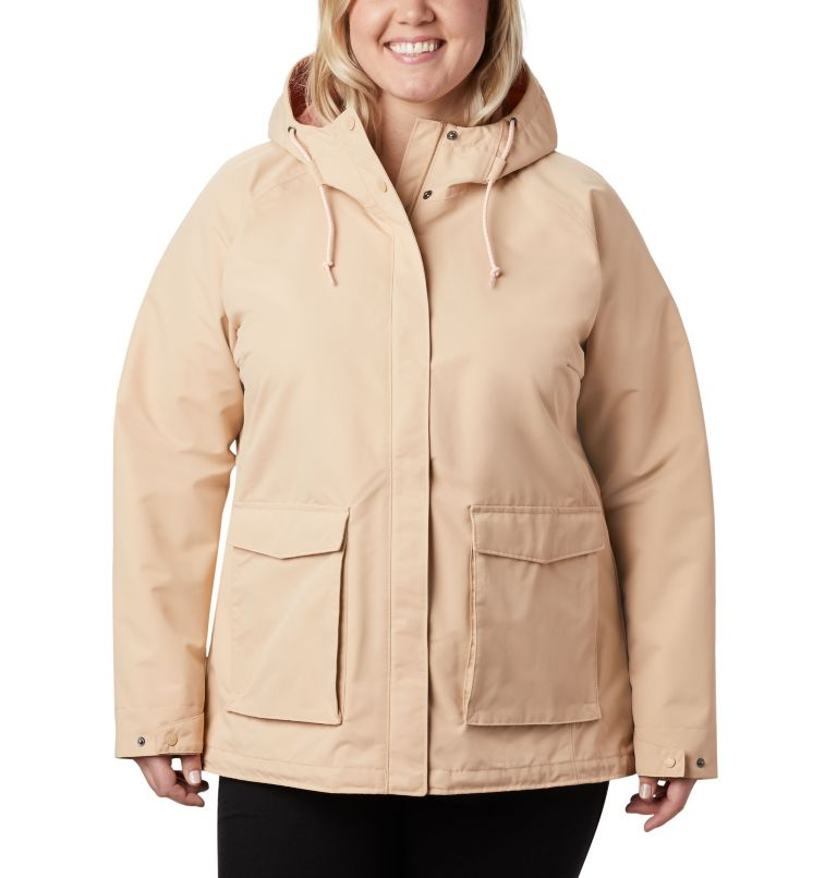 Manteau South Canyon™ pour femme – Grandes tailles Manteau South Canyon™ pour femme – Grandes tailles, front