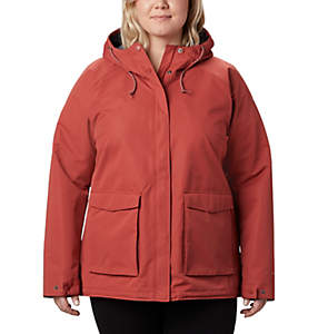 Women's South Canyon™ Jacket – Plus Size