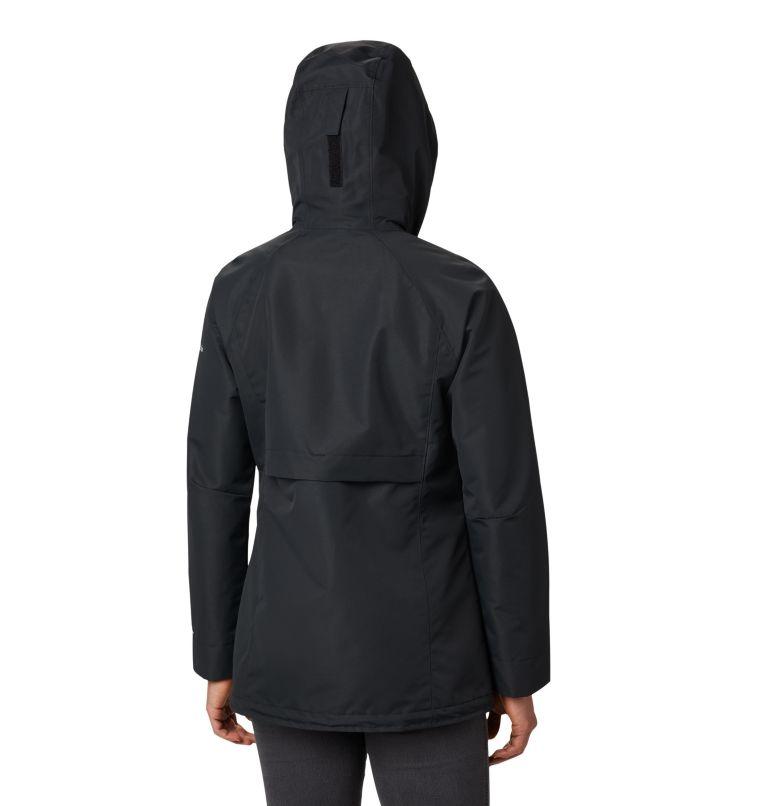 South Canyon™ Jacket | 010 | L Chaqueta South Canyon™ para mujer, Black, back
