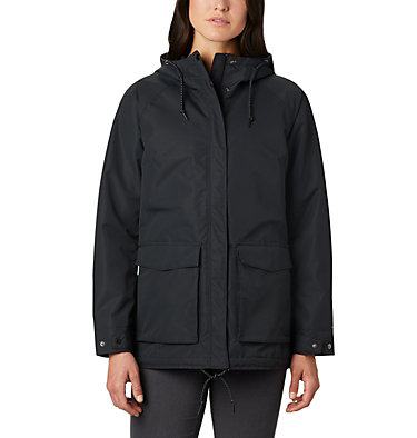Veste South Canyon™ Femme South Canyon™ Jacket | 010 | L, Black, front