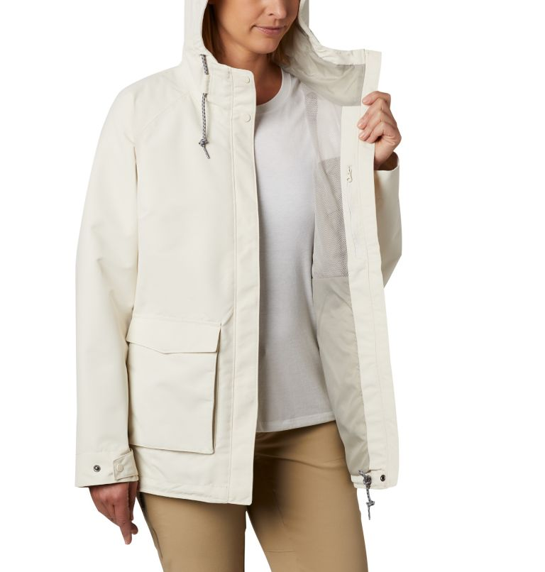 South Canyon™ Jacket | 191 | XS Chaqueta South Canyon™ para mujer, Chalk, a3