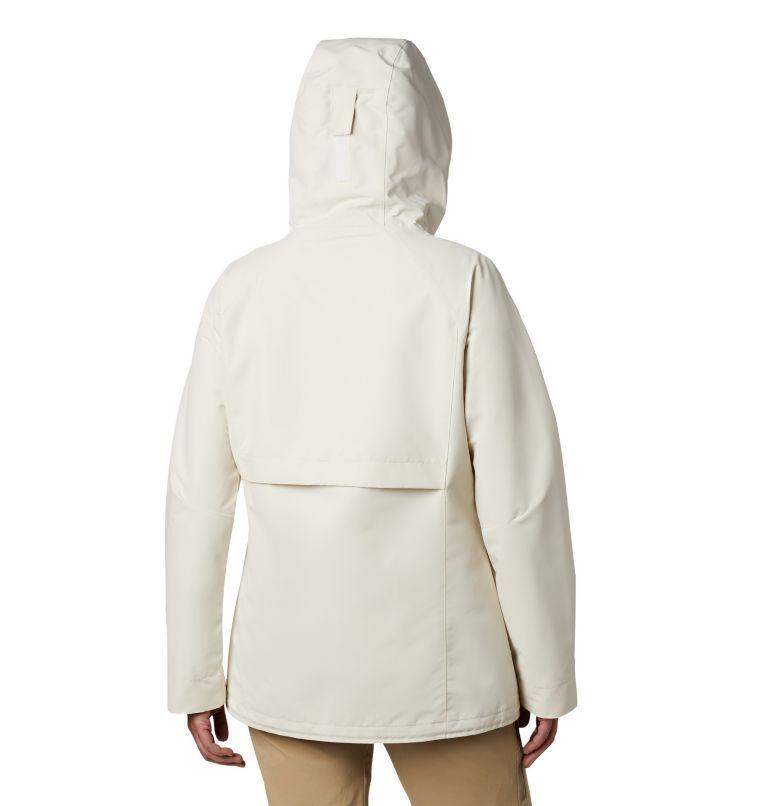 South Canyon™ Jacket | 191 | L Chaqueta South Canyon™ para mujer, Chalk, back