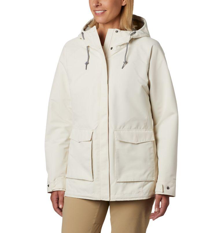 South Canyon™ Jacket | 191 | XL Women's South Canyon™ Jacket, Chalk, front