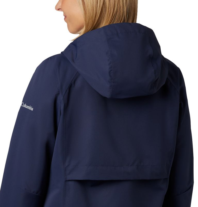 South Canyon™ Jacket | 466 | L Chaqueta South Canyon™ para mujer, Nocturnal, a2