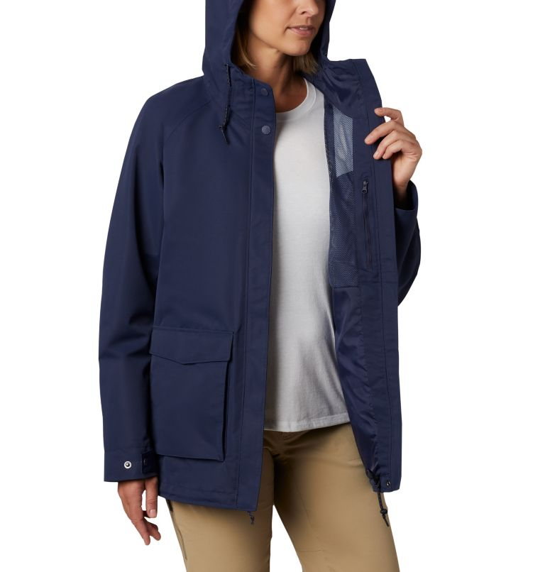 South Canyon™ Jacket | 466 | L Chaqueta South Canyon™ para mujer, Nocturnal, a3