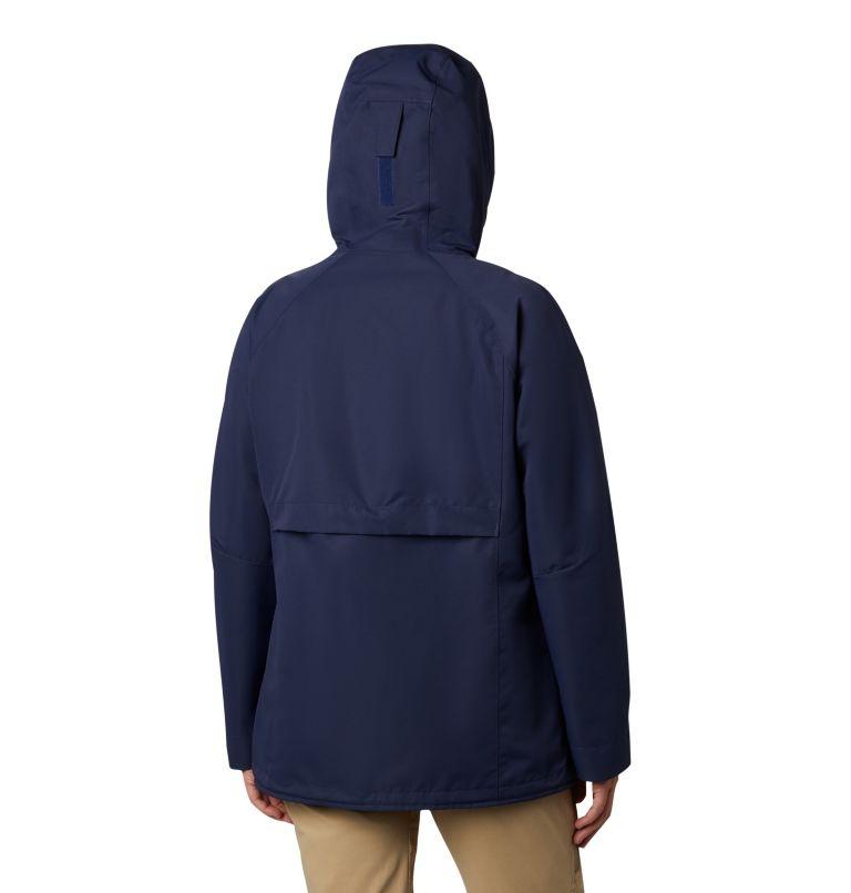 South Canyon™ Jacket   466   XS Veste South Canyon™ Femme, Nocturnal, back