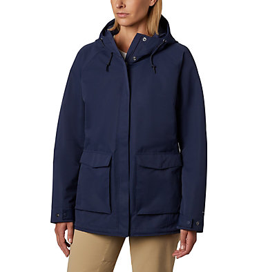 Veste South Canyon™ Femme South Canyon™ Jacket | 010 | L, Nocturnal, front