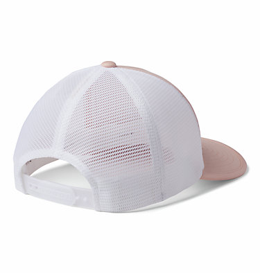 Unisex Tech Trail™ 110 Snap Back Tech Trail™ 110 Snap Back | 870 | O/S, Peach Cloud, Columbia Patch, back