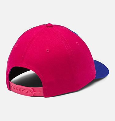 Columbia™ 110 Snap Back Ball Cap Columbia™ 110 Snap Back | 013 | O/S, Lapis Blue, back