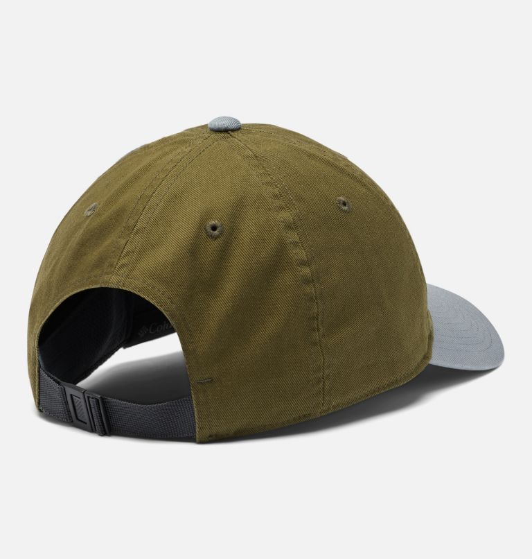 Chill River™ Ball Cap | 328 | O/S Chill River™ Ball Cap, New Olive, Patch, back