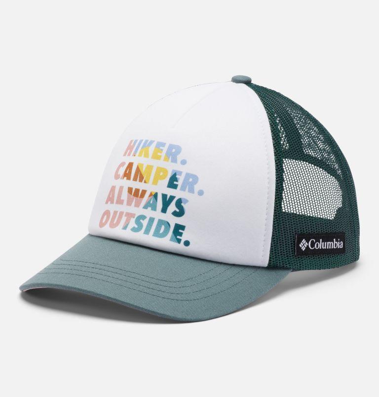 W Columbia Mesh™ Hat II | 102 | O/S Women's Columbia Mesh™ Hat, White, front