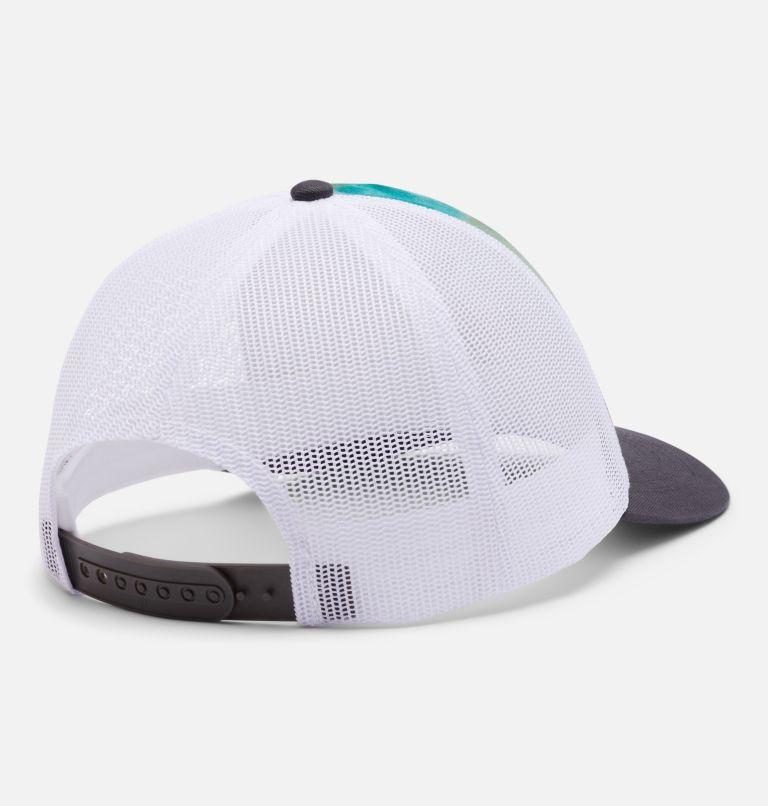 W Columbia Mesh™ Hat II | 103 | O/S Women's Columbia Mesh™ Hat, White CityScape Print, back