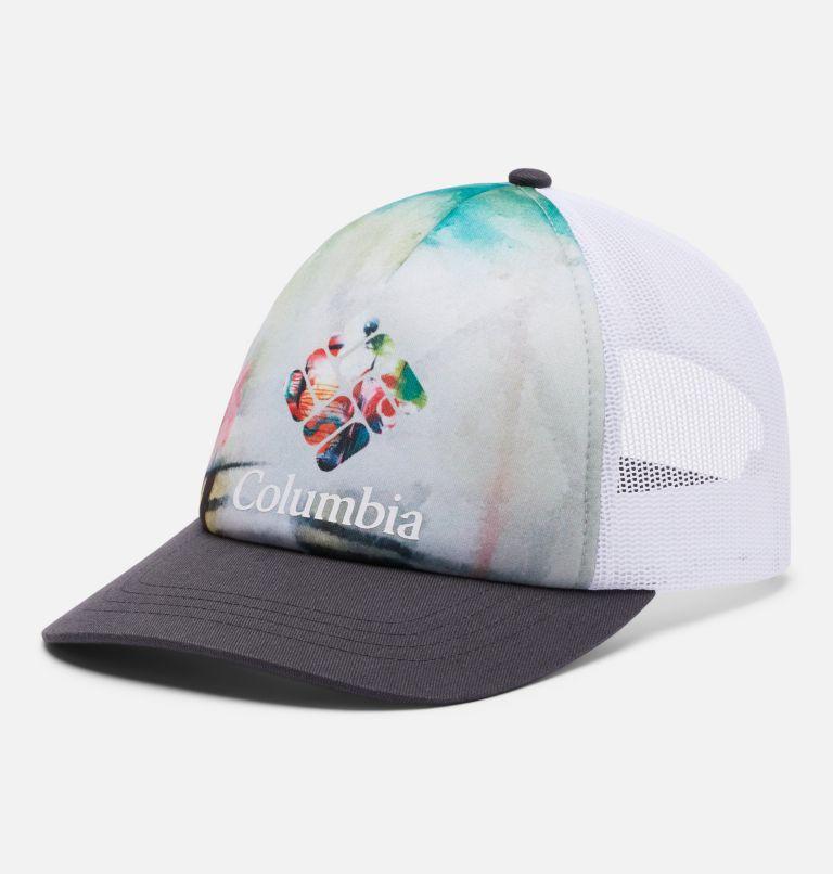 W Columbia Mesh™ Hat II | 103 | O/S Women's Columbia Mesh™ Hat, White CityScape Print, front
