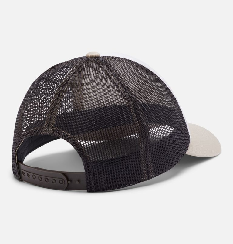 W Columbia Mesh™ Hat II | 271 | O/S Women's Columbia Mesh™ Hat, Ancient Fossil, back