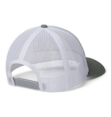 Women's Columbia Mesh™ Hat II W Columbia Mesh™ Hat II | 305 | O/S, Light Lichen, White, Forest Image, back