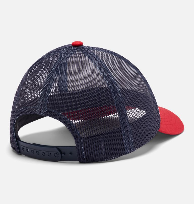 W Columbia Mesh™ Hat II   467   O/S Women's Columbia Mesh™ Hat, Nocturnal, back
