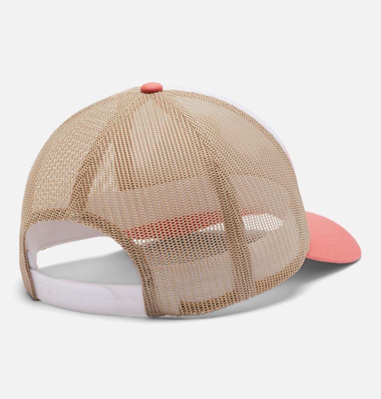 W Columbia Mesh™ Hat II | 699 | O/S Women's Columbia Mesh™ Hat, Salmon, back