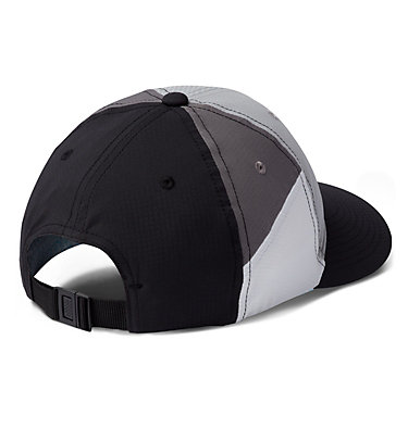 Ripstop Ball Cap Ripstop Ball Cap | 010 | O/S, Columbia Grey, Black, City Grey, White, back