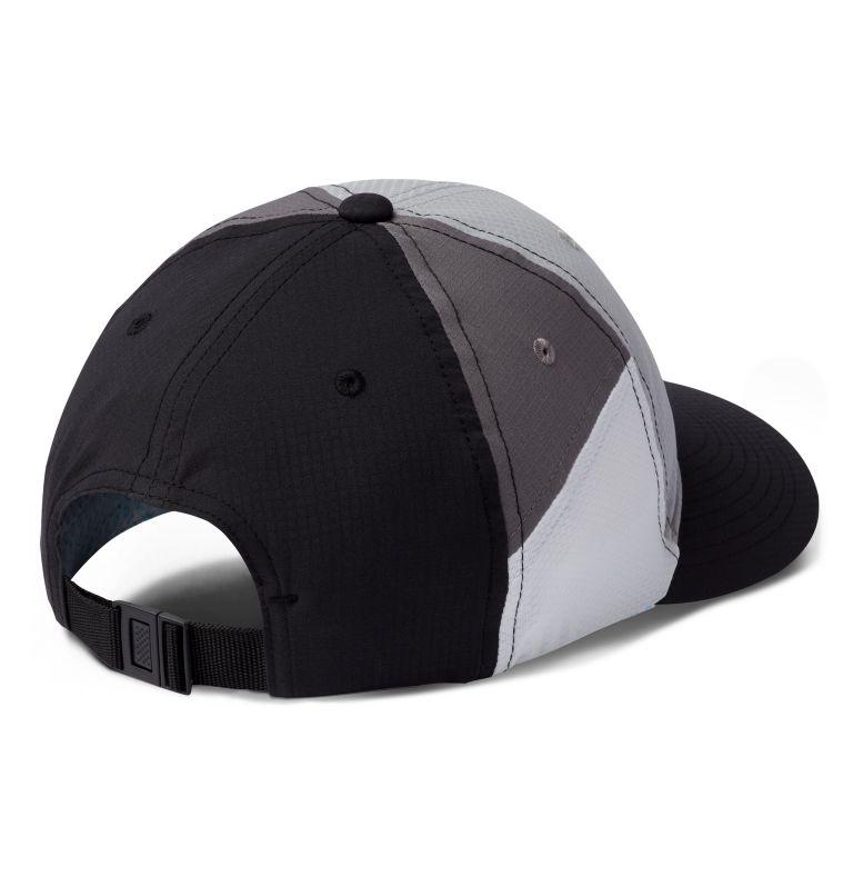 Ripstop Ball Cap | 039 | O/S Casquette de baseball en tissu indéchirable , Columbia Grey, Black, City Grey, White, back