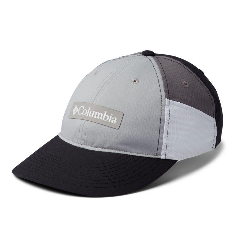 Ripstop Ball Cap | 039 | O/S Casquette de baseball en tissu indéchirable , Columbia Grey, Black, City Grey, White, front