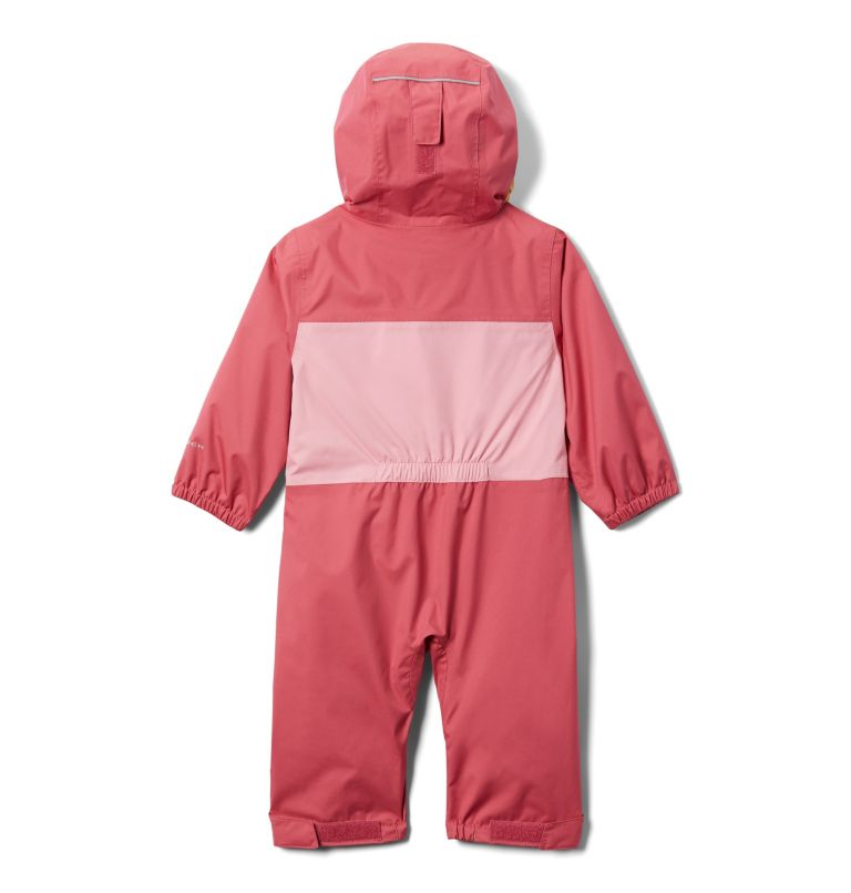 Infant Critter Jitters™ Rain Suit Infant Critter Jitters™ Rain Suit, back