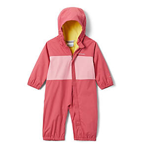 Infant Critter Jitters™ Rain Suit