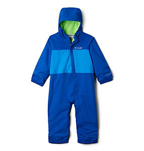 Toddler Critter Jitters™ Rain Suit