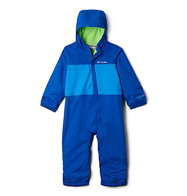 Combinaison de pluie Critter Jitters™ pour tout-petit Critter Jitters™ Rain Suit | 613 | 2T, Azul, Azure Blue, front