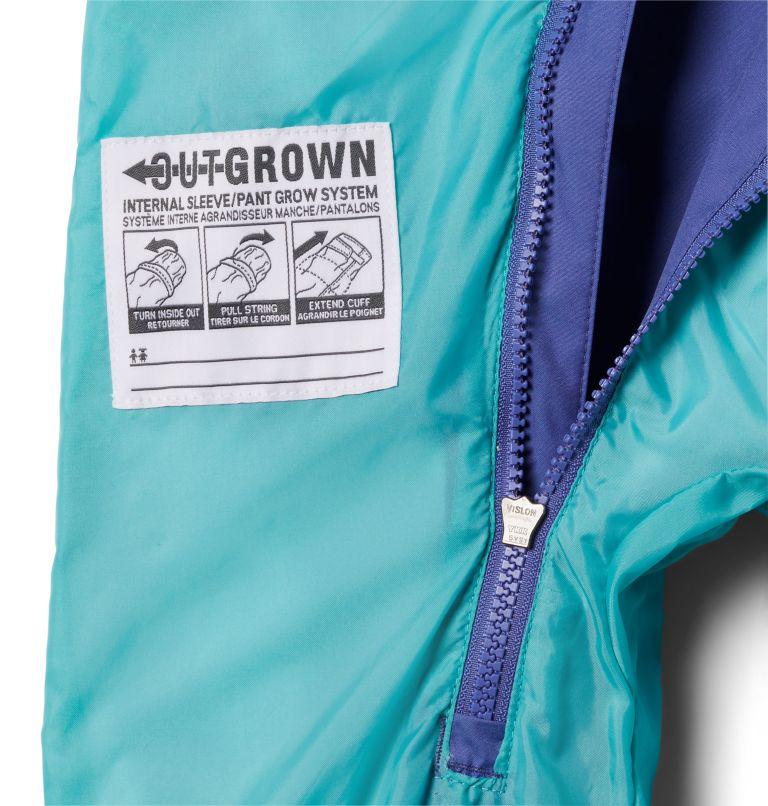 Toddler Critter Jitters™ Rain Suit Toddler Critter Jitters™ Rain Suit, a1