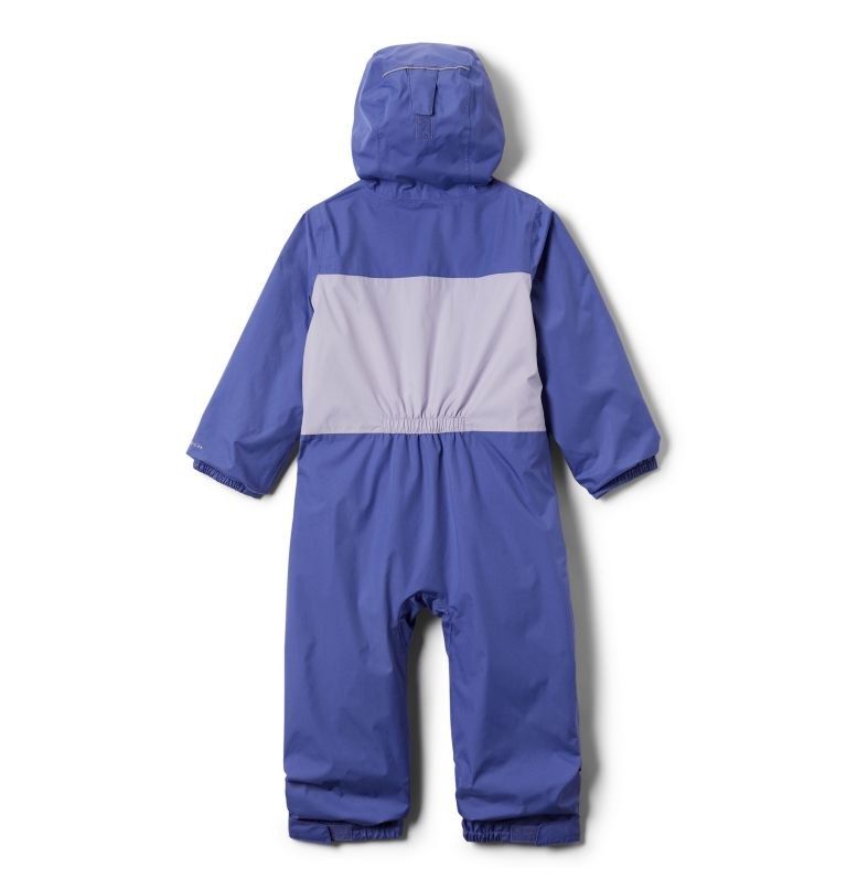 Toddler Critter Jitters™ Rain Suit Toddler Critter Jitters™ Rain Suit, back
