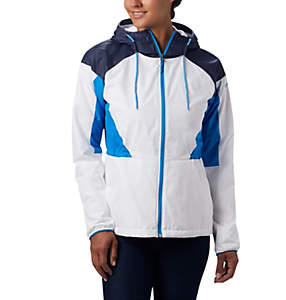 Women's Side Hill™ Lined Windbreaker