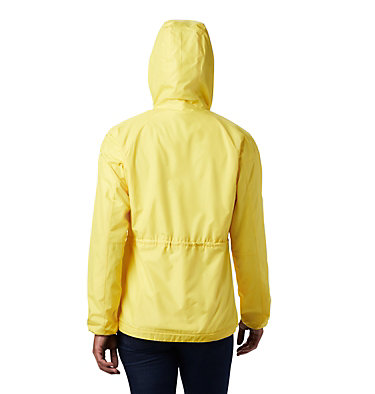 Coupe-vent doublé Side Hill™ pour femme Side Hill™ Lined Windbreaker | 466 | L, Buttercup, back