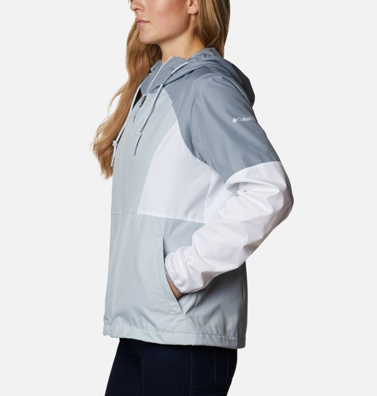 Women's Side Hill™ Windbreaker Women's Side Hill™ Windbreaker, a1