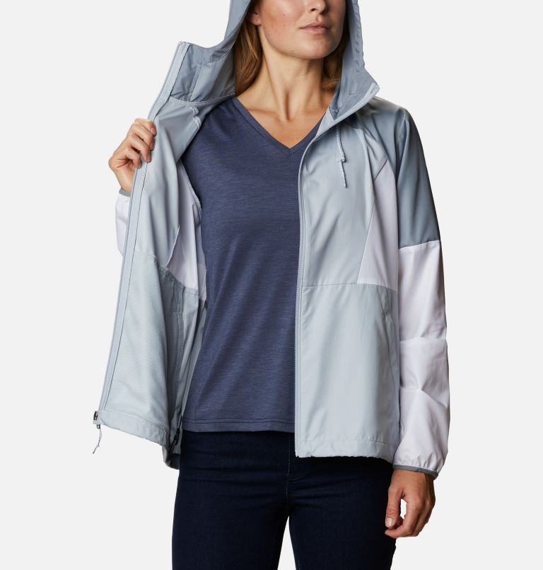 Women's Side Hill™ Windbreaker Women's Side Hill™ Windbreaker, a3