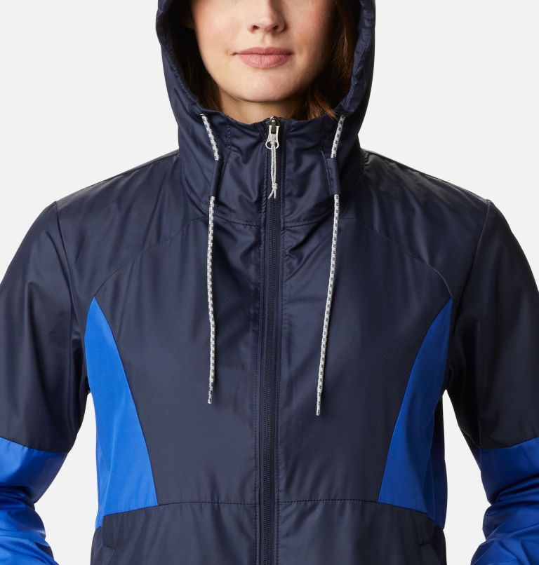 Women's Side Hill™ Windbreaker Women's Side Hill™ Windbreaker, a2