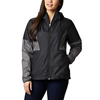 Deals on Columbia Womens Side Hill Windbreaker Jacket