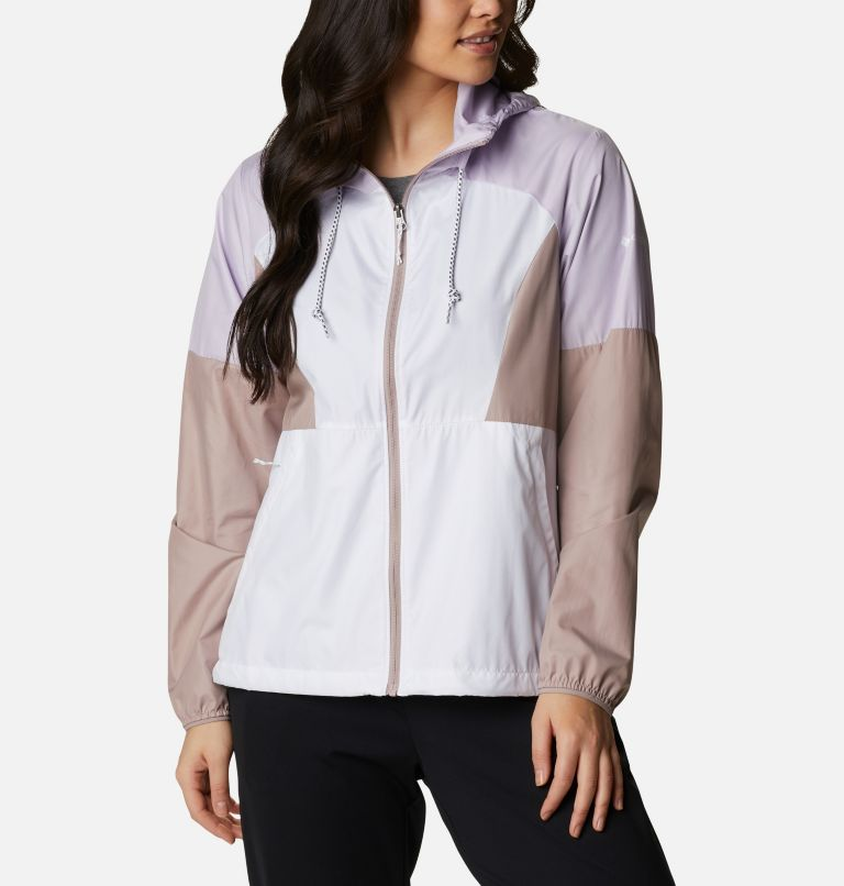Women's Side Hill™ Windbreaker Women's Side Hill™ Windbreaker, front