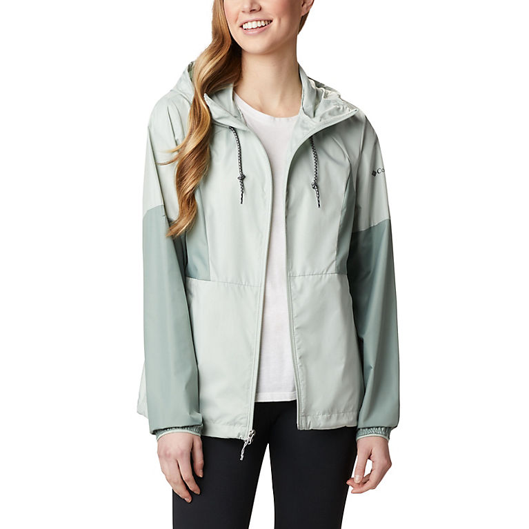 Women's Side Hill? Windbreaker